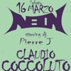 Claudio Coccoluto @ Neon 16 03 13