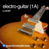 Electro Guitar Loop with Tambourine (1A)