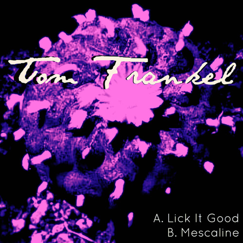 Tom Frankel - Lick It Good >> Forthcoming Dog Records...