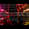 Mr.soko Feat Fassi Flow Freestyle JAY M3AK FEAT