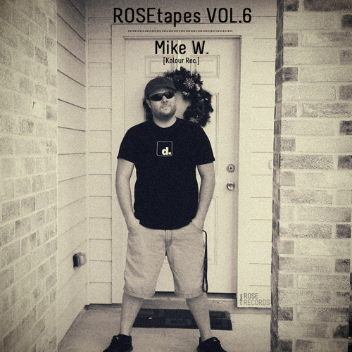 Kolour LTD guestmix - ROSEtapes Vol. 6