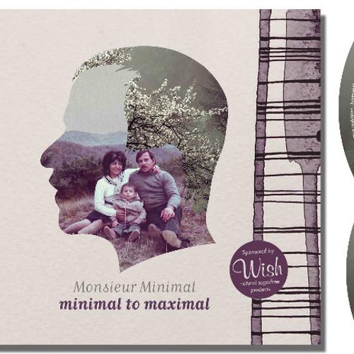 Monsieur Minimal - Candy Face (Kled Mone Remix)