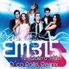 EME 15 - Te Quiero Mas (D´co Pollis Remix)