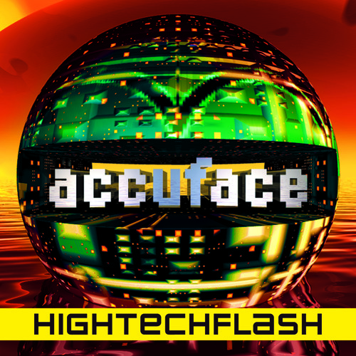 "Accuface - ""Hightechflash"", ""Sundown"" & ""Spize"" - 21 Minutes Megamix (Remastered Rare 1996 Maxi-CD)"