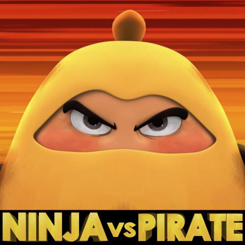 Jacey King - Boss Battle Theme (Ninja vs. Pirate OST)
