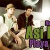 Dj Rodri - Playa Limbo - Asi Fue - Pvt Drums