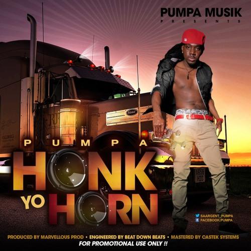 Honk Yo Horn - Pumpa