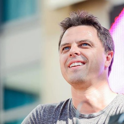 Markus Schulz - Soundcloud Mix Spring 2013