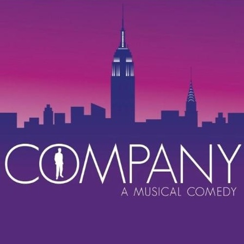 """""""Company"""" excerpt (The Weekend Theater's cast of COMPANY)"""