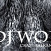 BALKAN MIX 2013// Dj Wolf // Live
