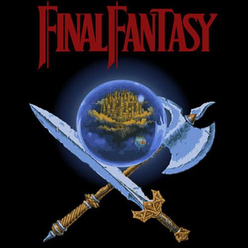 Final Fantasy - Prelude (Nick Bliss Remix)