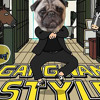 Who let the Gangnam Style out? (PSY-Baha Men) - WTF? Interlude