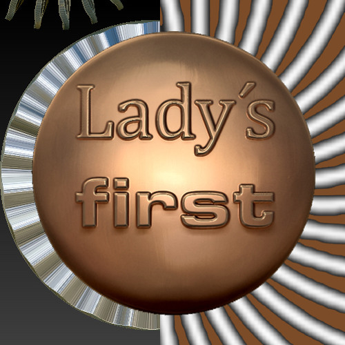 Lady´s First