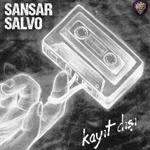 01. Sansar Salvo - Eğer ki Bir Gün... (Prod. by Savai) - Hiphoplife.com.tr
