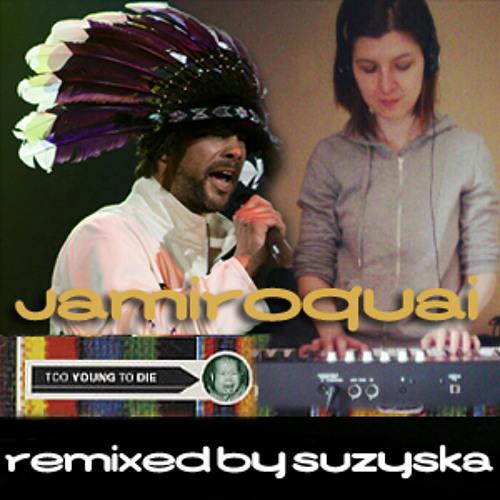 Jamiroquai Remix Project final wav Suzyska