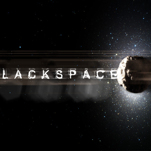 INVASION - BLACK SPACE (CLIP) - (BAD SECTOR)