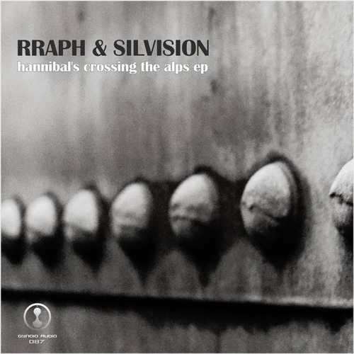 Rraph & Silvision (hannibal's crossing the alps ep) snippets