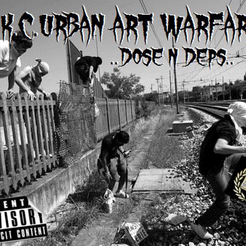 02 - Battle Addicts - Dose 'N' Deps