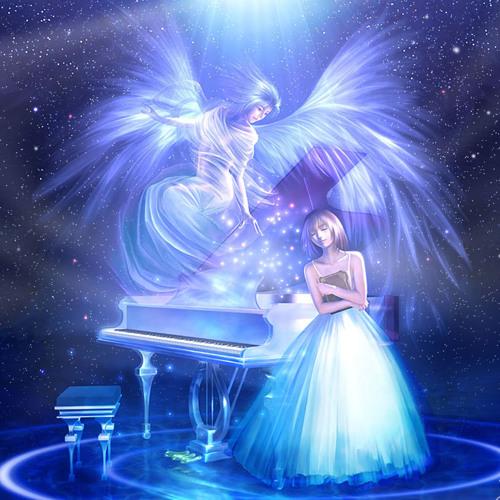 Angelic Serenity