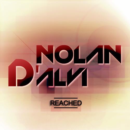 Nolan D'Alvi - Reached