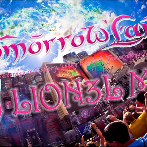 Tomorrowland! [DJ LION3L Special Mix] *FREE DOWNLOAD*