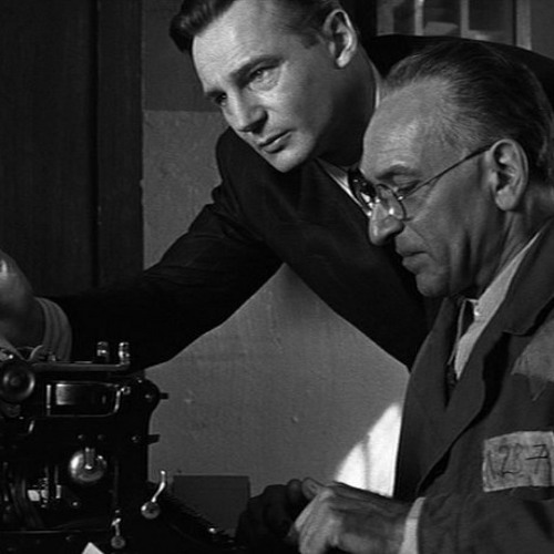 Film score library - Drama film score No.8 - Schindler's List - Save The Life