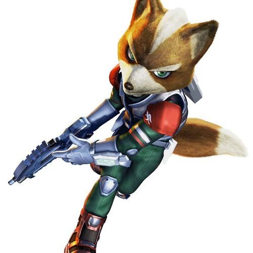 Star Fox Final Battle - Koreyography