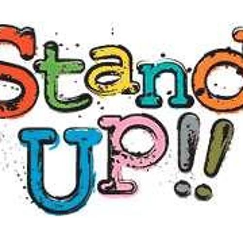 Stand UP' (Saul Gutierrez Mix) Test