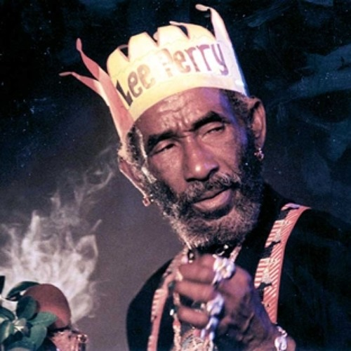 "Lee ""Scratch"" Perry mixx vol.1."