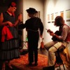 The Senor Papos Show@Highwire Gallery 11 12 12