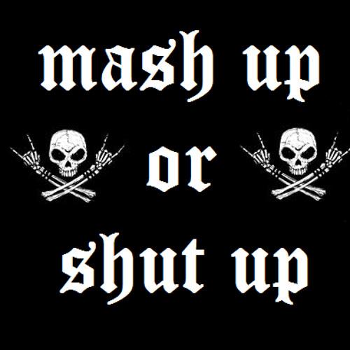Exorcist Ill - Mash Up Or Shut Up  (Mix Clip)