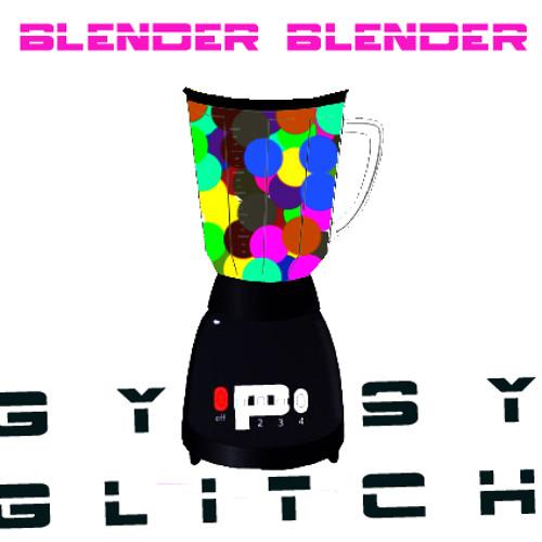 Dj Pozor - Blender Blender // Live mashup act // Glitchbalkan 20