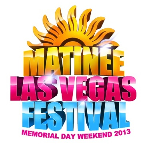 MATINÉE Las Vegas Festival 2013: DJ Contest - Josh Karmin