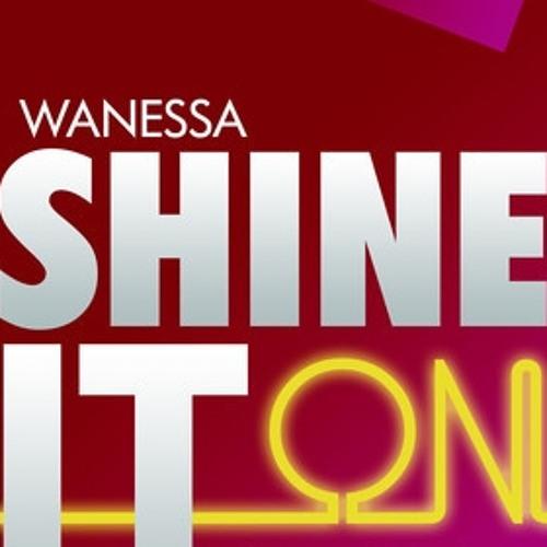 Wanessa - Shine It On - Remix Altar