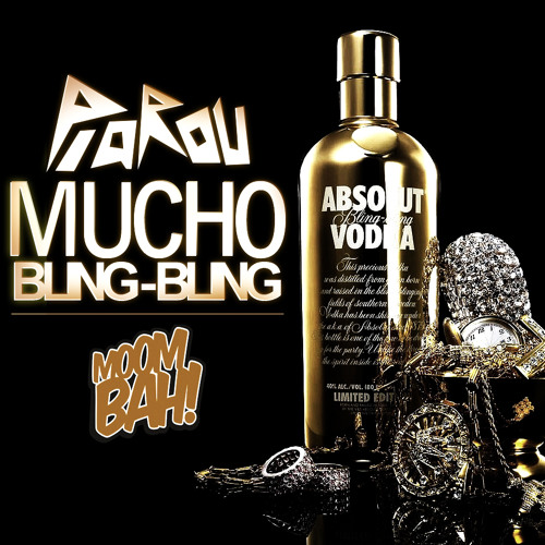 PiaROu - Mucho Bling Bling (Original Mix)