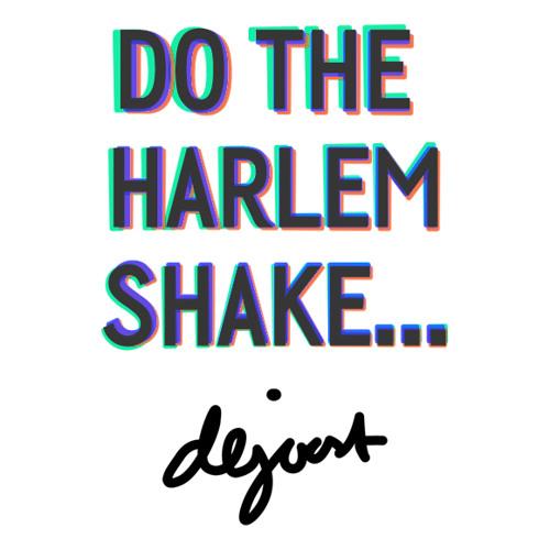 Harlem Shake   (Dj Alejadro BaMa 2013) No Pvt(. .) DEMO