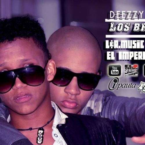 Los Brokis Deezzy & Leirik - Los Novato