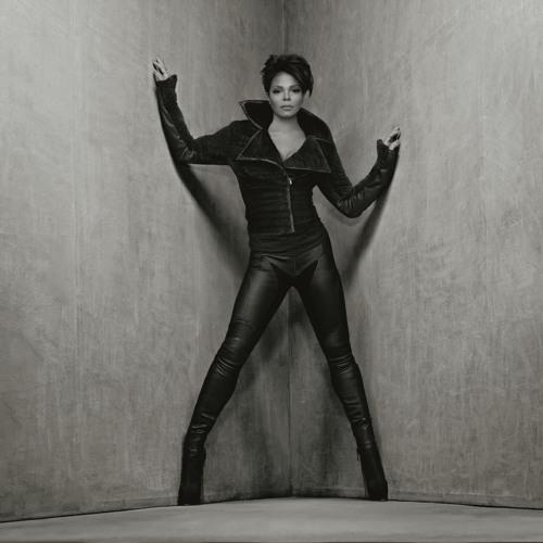 Mrs. Janet Jackson