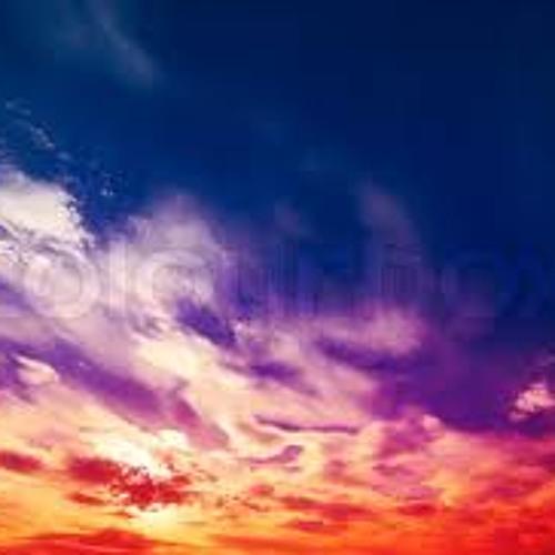 RadioHead - Codex (Brgndy Sky Remix)