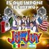 Grupo Ju Juy Con Los Daddys La Cumbia De Los Amigos