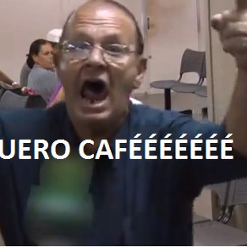 Quero caféééééééééé, ééééééé, já vai chegar, já vai chegar (rooviieira remix)