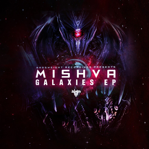 Mishva - Galaxies [Imprint Remix] (Clip) FORTHCOMING BASSWEIGHT RECORDINGS