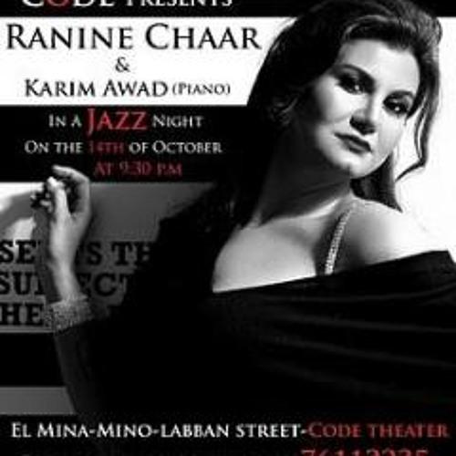 La Enta Habibi By Ranine Chaar