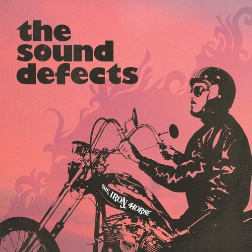 05 The Sound Defects - War