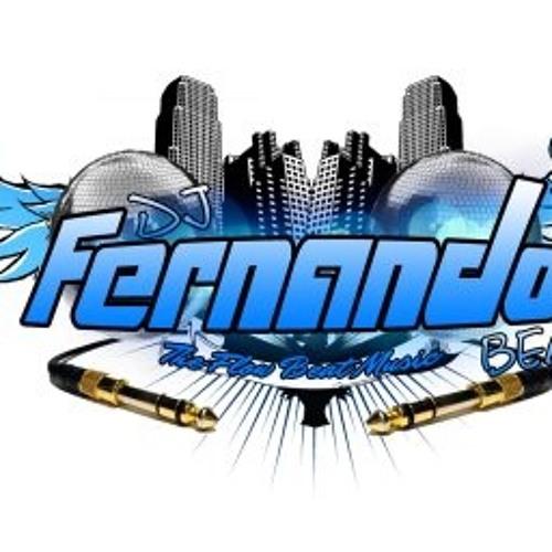 EL SAPITO  DJ FERNANDO  BEAT---DJ DEROS   --TFBM
