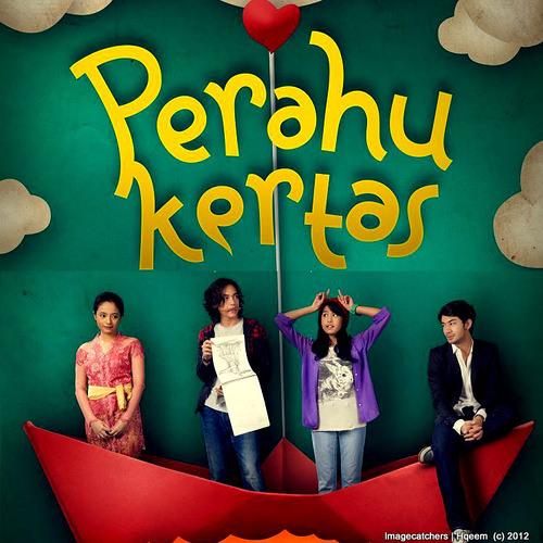 Perahu Kertas - Maudy Ayunda (cover)