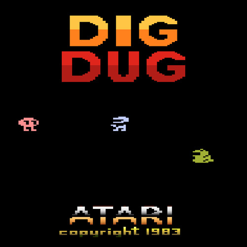 Dig, Dug
