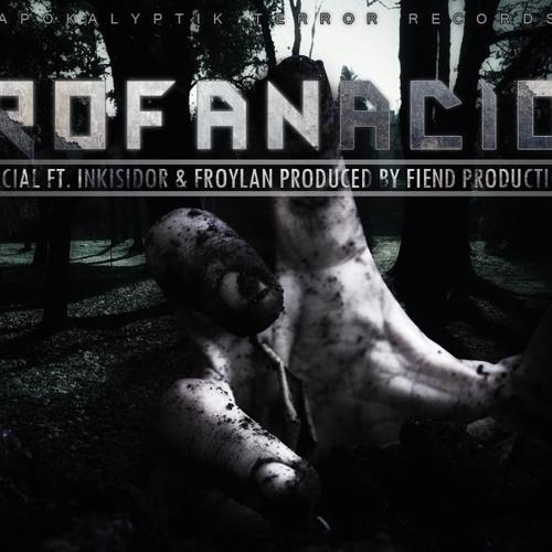 Profanacion ft. Krucial Mane & Froylan Prod. By Fiend.