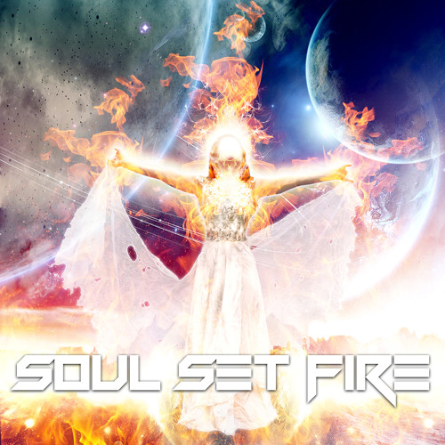 Soul Set Fire - Stand My Ground