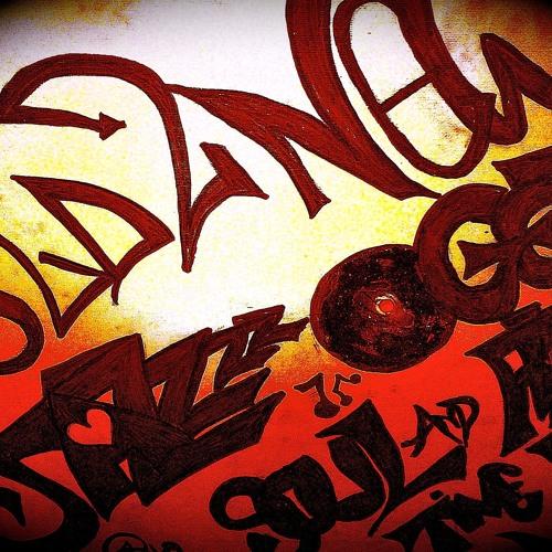 Dj Jonny Jazz - Freestyle Cuttin Practice